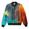 Fiery Nebula Jacket
