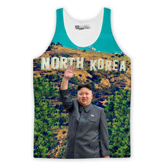 Hollywood Kim Tank Top