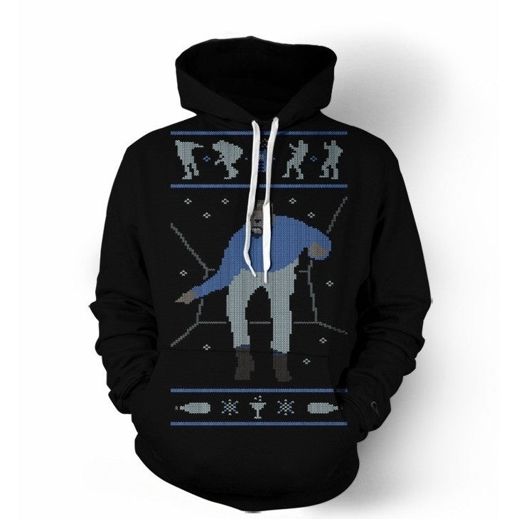 Getting Down Drizzy Hoodie