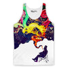 Jazzy Pipe Dream Tank Top