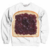 Jelly Obsessed Sweater