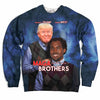 MAGA Brothers Sweater