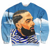 Heavenly Hussle Sweater