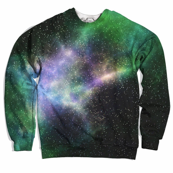 Orion Nebula Sweater