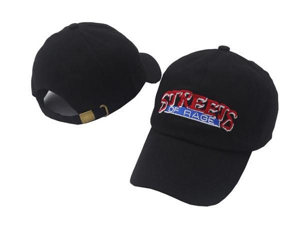 Streets Of Rage Dad Hat