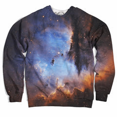 Galactic Spectacle Sweater
