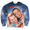 Step Stan Sweater