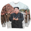 Suwoo Kim Sweater