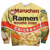 Top Ramen Clothing Sweater