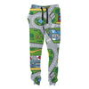 Toy Car Mat Joggers