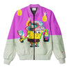 Trippy Square Pants Jacket