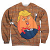 Humpty Trumpty Sweater