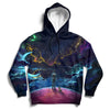 Into The World Hoodie