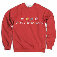Zero Friends Sweater
