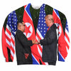 Gang Bangin Prez Sweater