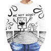 DoodleBob Sweater-Meme-SoScribbly