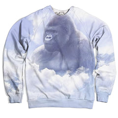 Harambe In the Heavens Sweater