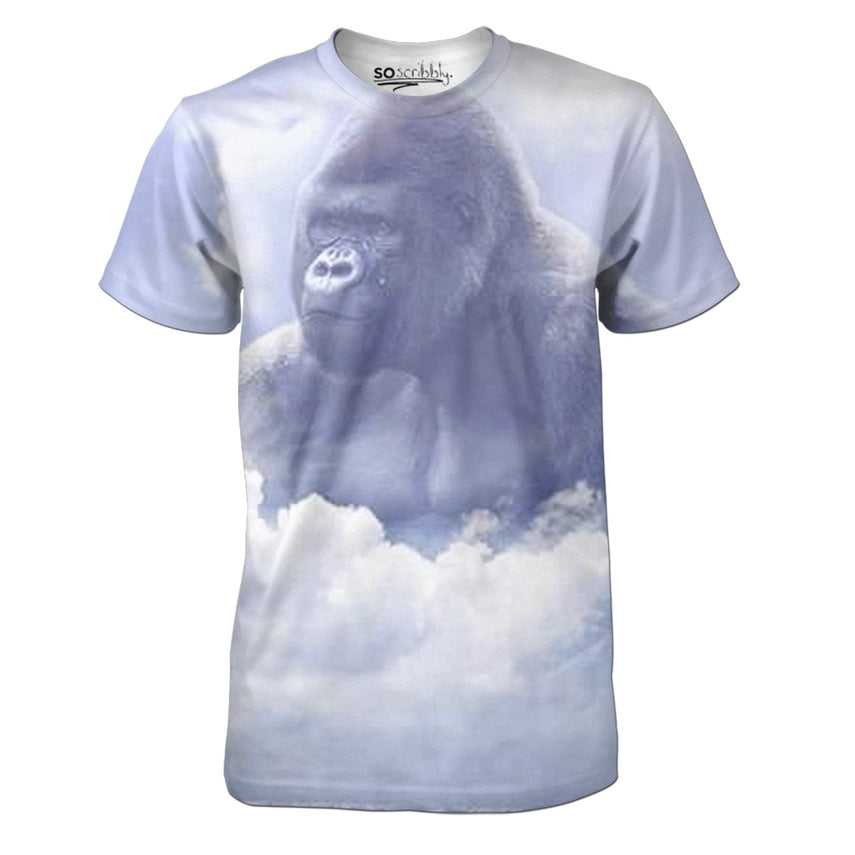 Harambe In the Heavens Tee