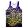 Where We Landing Boys? Tank Top