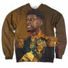 Sir Savage XXI Sweater