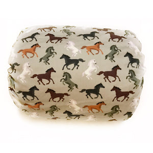 Mamma-pillo ECO Wild Horses Additional Cover