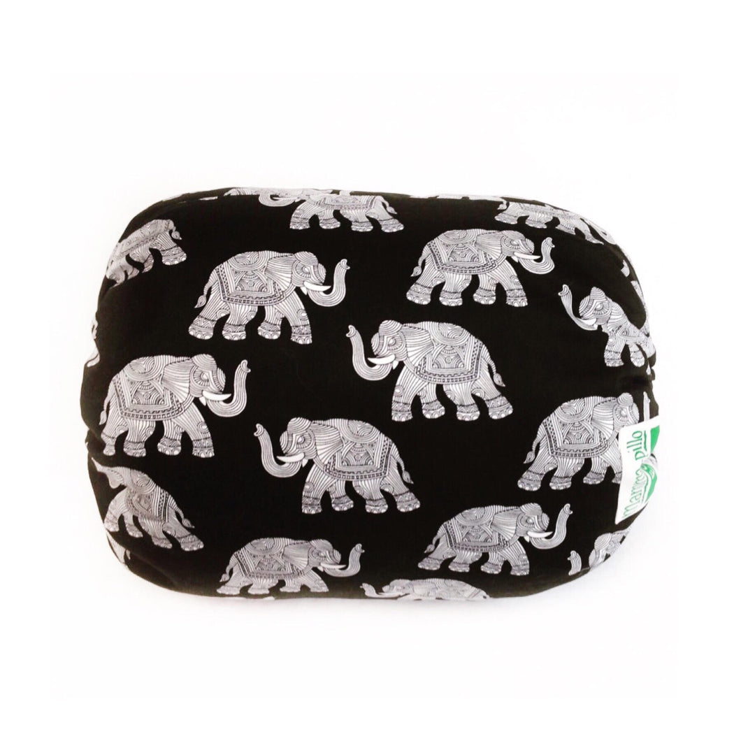 Mamma-pillo ECO Boho Elephants Additional Cover
