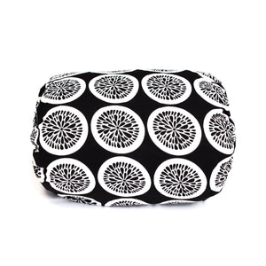 Mamma-pillo ECO Black and White Cookies Additional Cover