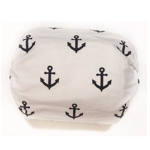 Mamma-pillo ECO Anchors Additional Cover