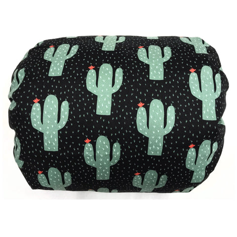 Mamma-pillo ECO Midnight Cactus