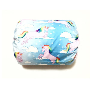 Mamma-pillo ECO Unicorns