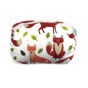 Mamma-pillo ECO Foxes Additional Cover