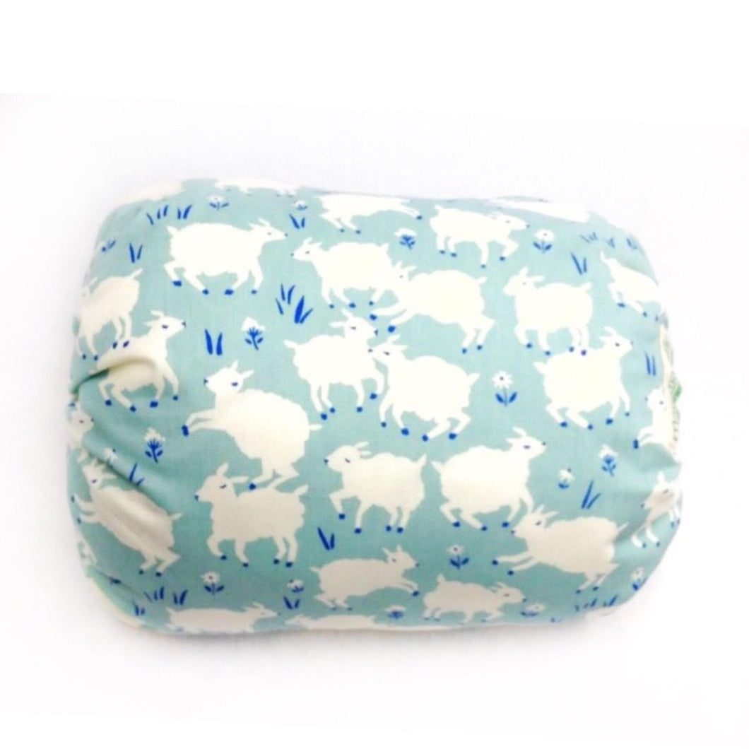 Mamma-pillo ECO Baby Lamb Additional Cover