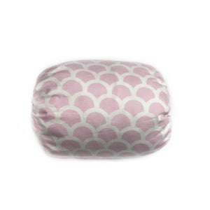 Mamma-pillo ECO Pink Scales Additional Cover