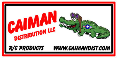 Caiman Distribution