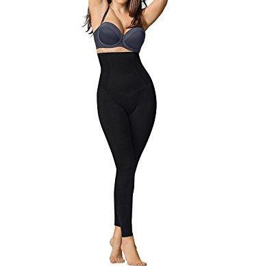 High Waist Shapewear Leggings