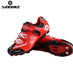 SIDEBIKE  MTB Bicycle Cycling Shoes