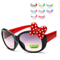 Children Cute Princess sunglasses available in 8 colors