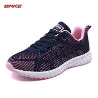 Breathable Sneakers Women Running Shoes