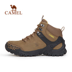 hiking shoes Camel