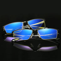 Anti Blue Ray Gaming Glasses For Men