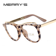 MERRY'S Women Cat's Eye Glasses Frame available in 5 colors