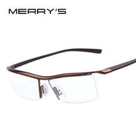 MERRY'S Men  Eyeglasses Frames available in 5 colors