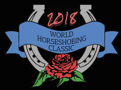 World Horseshoeing Classic 2018
