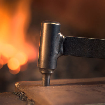 Stud Punch - Welded Handle