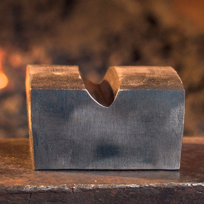 Hunter Swage Tool Block