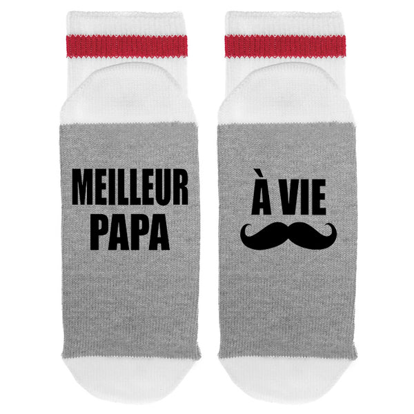 F-094 Meilleur Papa à Vie - Sock Dirty To Me