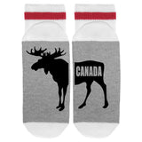 Canada Moose Lumberjack Socks - Sock Dirty To Me