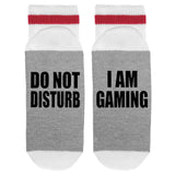 Do Not Disturb - I Am Gaming