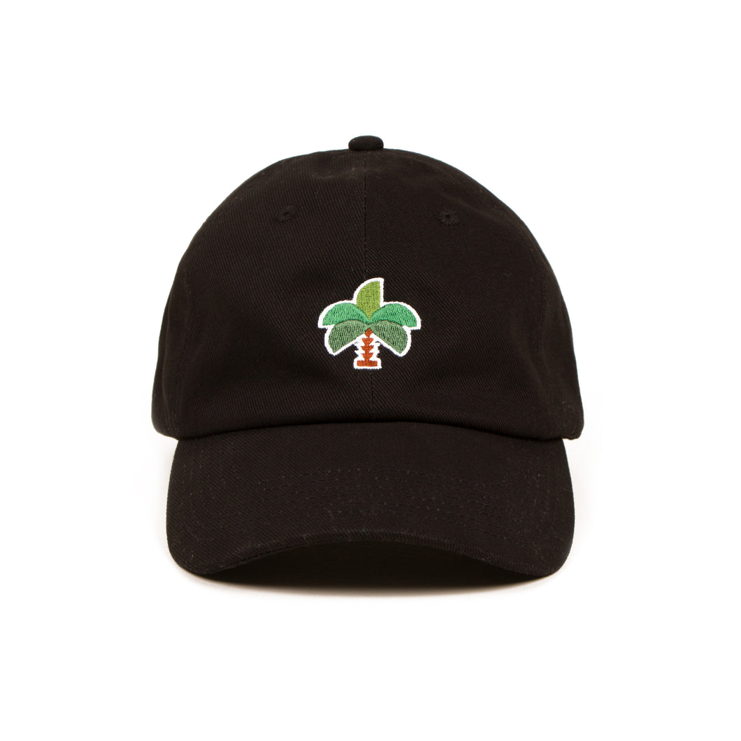 Islands Dad Hat
