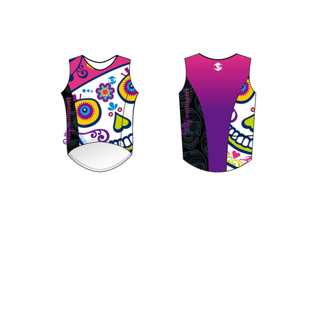 BETTY MULTISPORT TRI TOP WOMEN